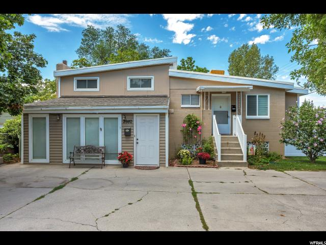2980 S 2300 E, Salt Lake City UT 84109