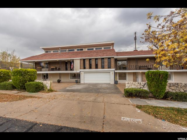 2687 S BERKELEY CIR, Salt Lake City UT 84109