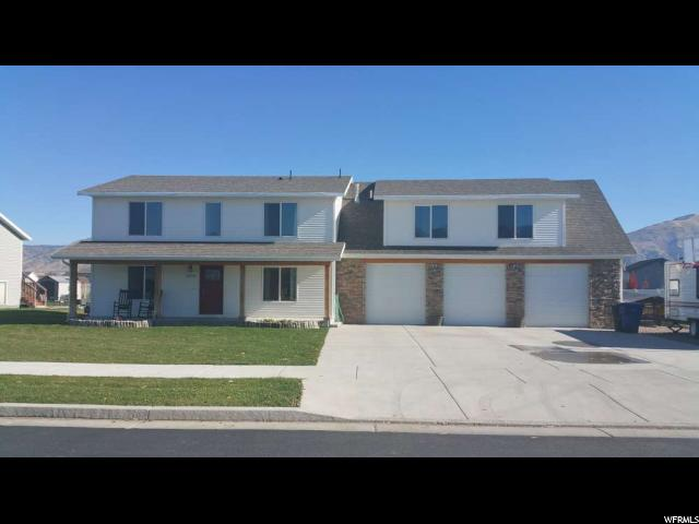 Single Family for Sale at 3276 S 1600 W Nibley, Utah 84321 United States