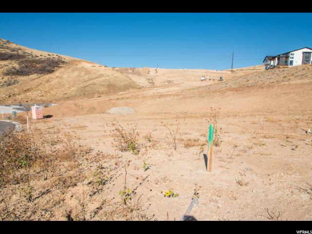 Land for Sale at 4851 N VIALETTO WAY Lehi, Utah 84043 United States