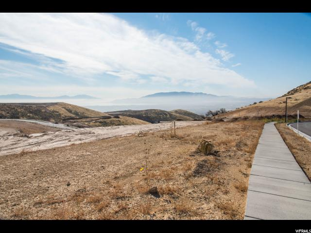 土地 为 销售 在 1457 W REVELLO Court Lehi, 犹他州 84005 美国