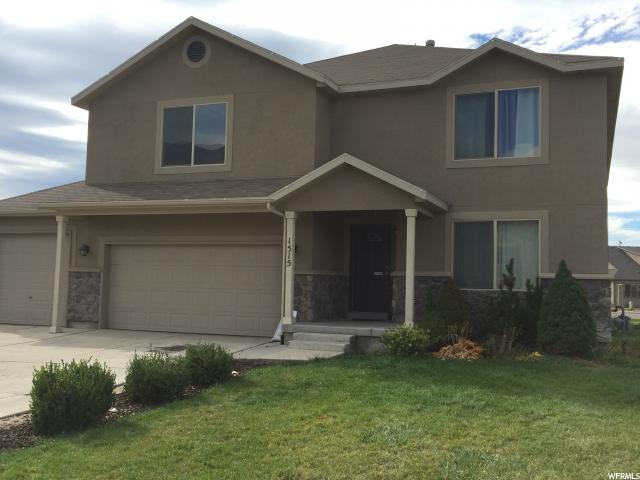 Single Family for Sale at 1515 W 540 N Lindon, Utah 84042 United States