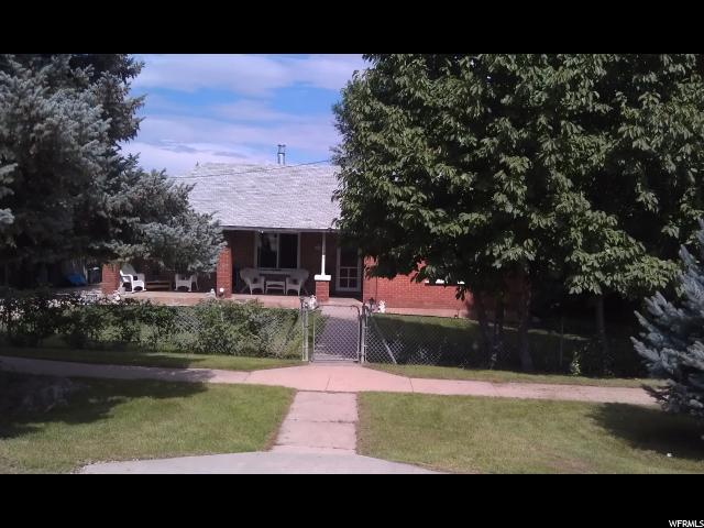 Additional photo for property listing at 145 E 100 S  Fillmore, Utah 84631 Estados Unidos