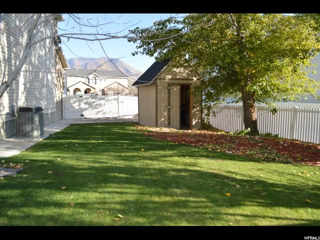 Additional photo for property listing at 5573 N GENEVA WAY  Stansbury Park, Utah 84074 United States