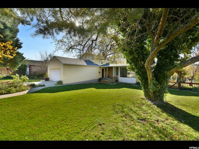 Single Family for Sale at 68 S 600 E Bountiful, Utah 84010 United States