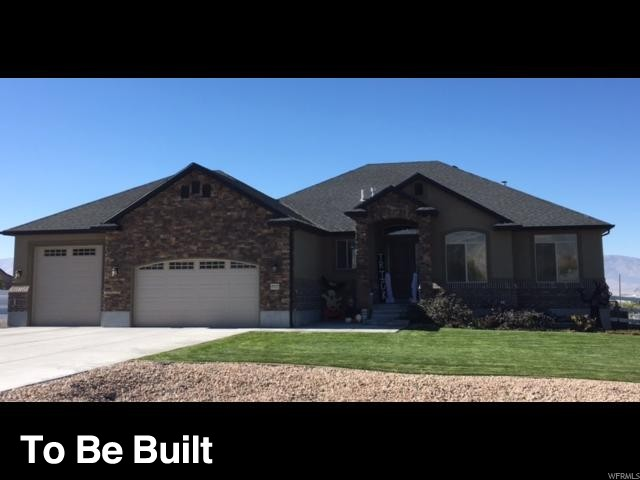 Unifamiliar por un Venta en 68 W HIDDEN ACRES Lane Erda, Utah 84074 Estados Unidos