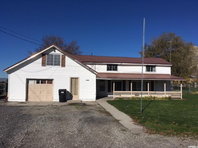 单亲家庭 为 销售 在 3230 W 11300 N Deweyville, 犹他州 84309 美国
