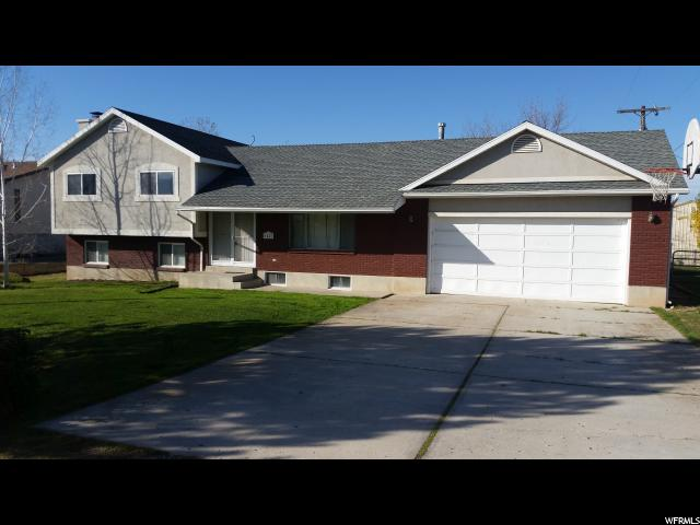 Single Family for Sale at 1843 N 750 W Harrisville, Utah 84414 United States