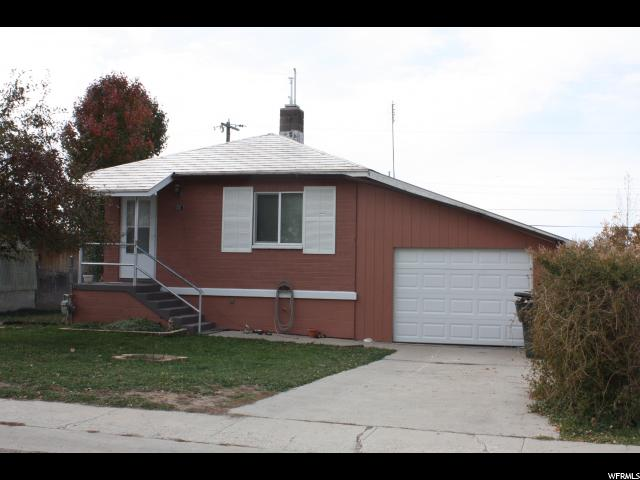 Single Family for Sale at 133 VALLEY VIEW Drive Sunnyside, Utah 84539 United States