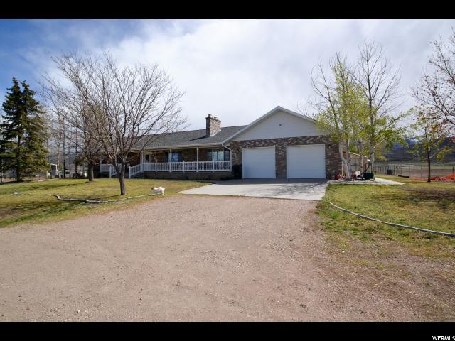 Один семья для того Продажа на 2028 E 200 S Mount Pleasant, Юта 84647 Соединенные Штаты
