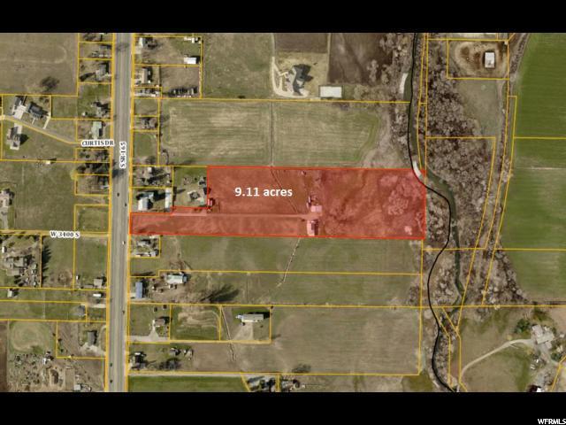 土地 为 销售 在 3390 S MAIN 尼布利, 犹他州 84321 美国