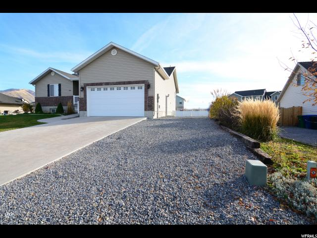 Additional photo for property listing at 1140 W 2500 S  Nibley, Utah 84321 États-Unis