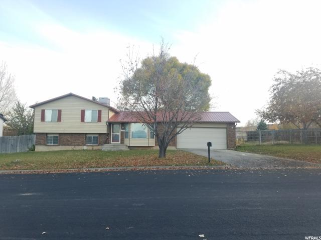 Single Family for Sale at 3321 W 440 S Maeser, Utah 84078 United States