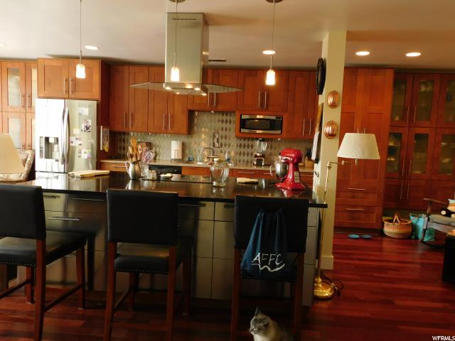 Additional photo for property listing at 777 E SOUTH TEMPLE 777 E SOUTH TEMPLE Unit: 13G Salt Lake City, Юта 84102 Соединенные Штаты