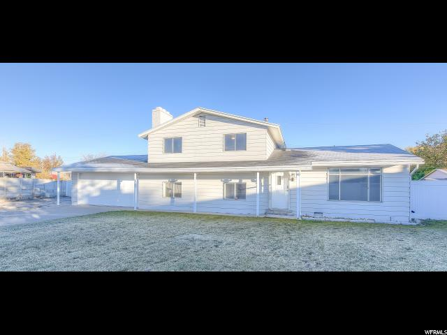 Additional photo for property listing at 3782 S 3080 W  West Valley City, Utah 84119 États-Unis