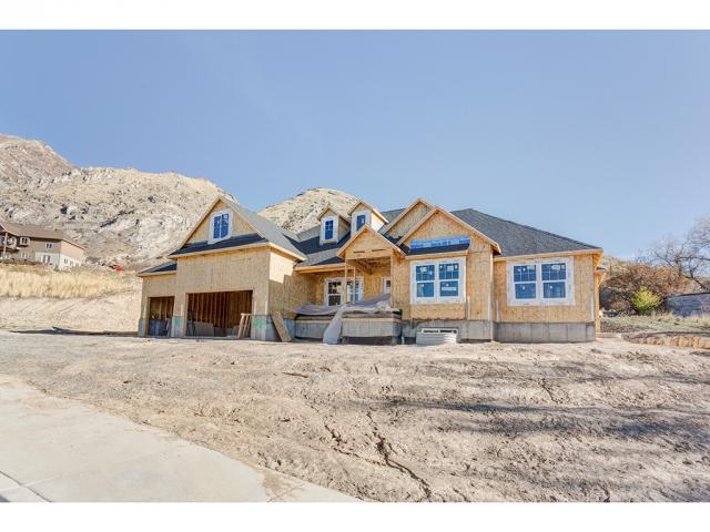 Additional photo for property listing at 588 N 800 E  Springville, Utah 84663 États-Unis