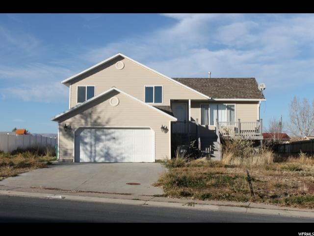 Additional photo for property listing at 60 W 4100 S  Vernal, 犹他州 84078 美国