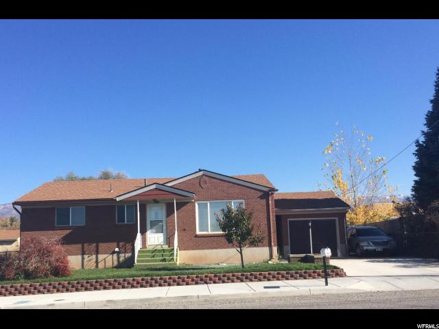 Additional photo for property listing at 2526 N 1500 W  Clinton, Utah 84015 États-Unis