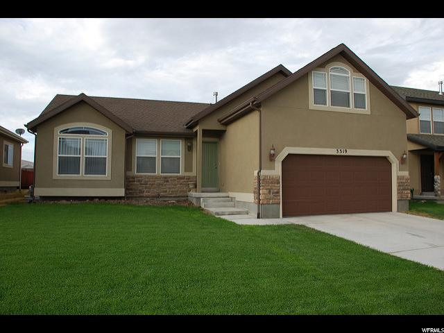 Additional photo for property listing at 3319 W KENNEKUK  Eagle Mountain, Utah 84005 États-Unis