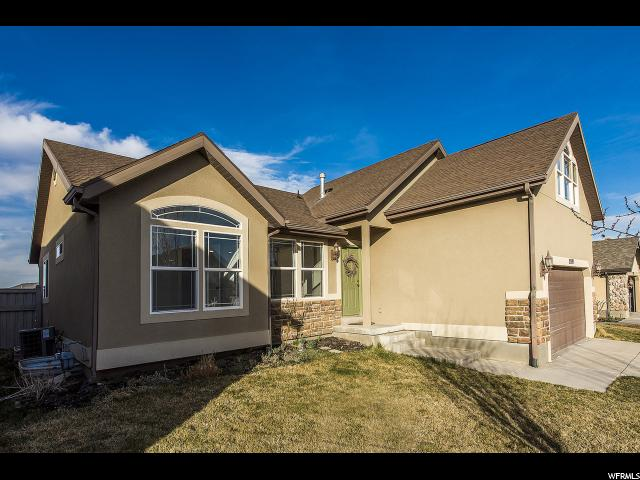 Additional photo for property listing at 3319 W KENNEKUK  Eagle Mountain, Юта 84005 Соединенные Штаты