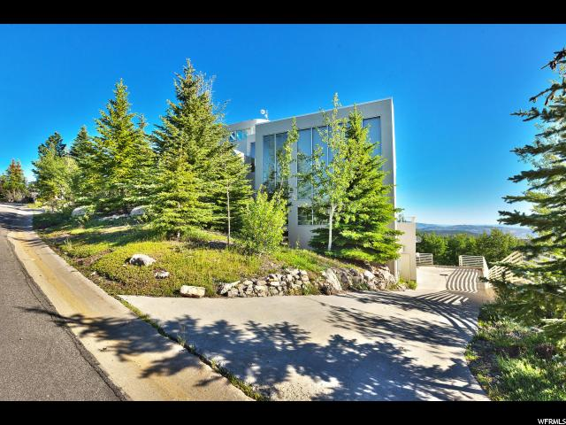 Additional photo for property listing at 1398 AERIE Drive  Park City, Utah 84060 Estados Unidos