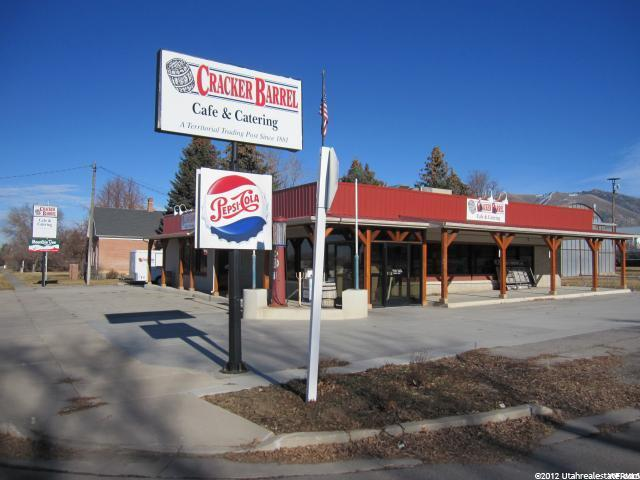 Commercial for Sale at 8990 S 200 W Paradise, Utah 84328 United States