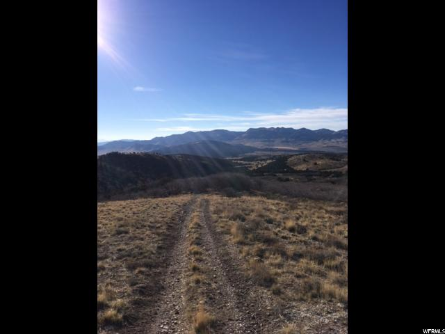 Land for Sale at 8600 W SHEEPROCK MTNS Vernon, Utah 84080 United States