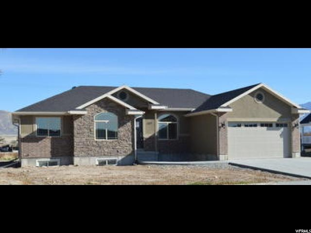 Single Family for Sale at 409 S 100 W Garland, Utah 84312 United States