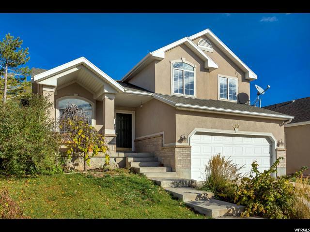 Один семья для того Продажа на 413 E STEPHIE MARIE Lane South Salt Lake, Юта 84115 Соединенные Штаты