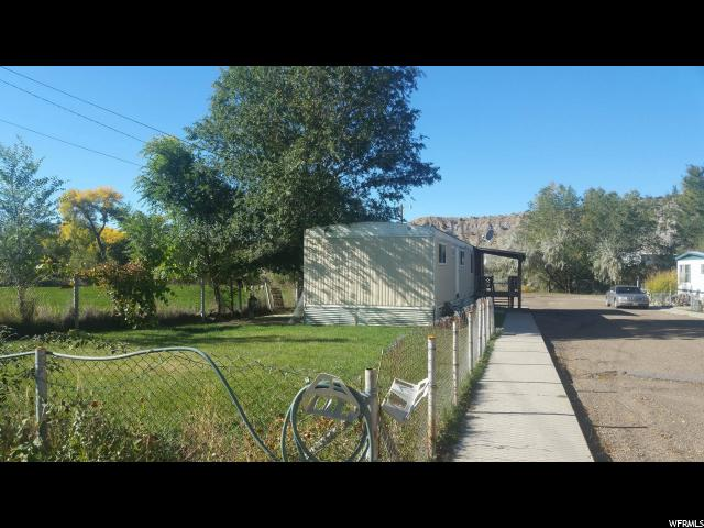 Single Family Home for Sale at 4605 N SPRING GLEN Road Spring Glen, Utah 84526 United States