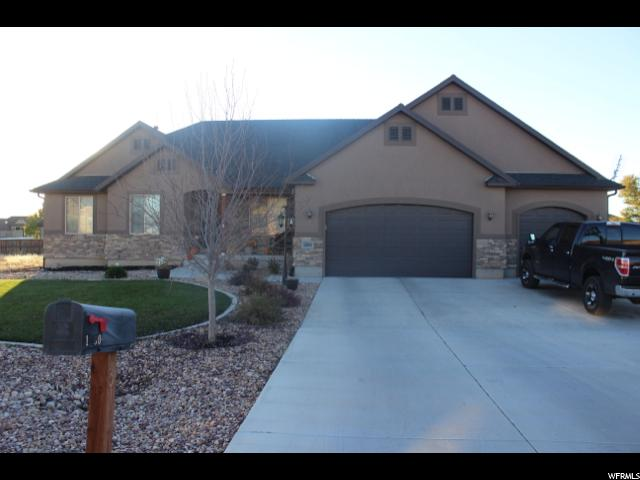 Single Family for Sale at 1280 S JEFFERSON Circle Price, Utah 84501 United States