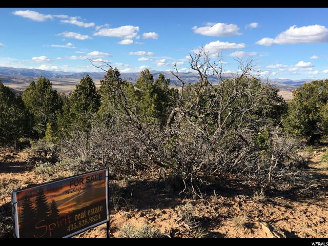 Terreno por un Venta en 8000 S STRAWBERRY PROPERTIES Fruitland, Utah 84027 Estados Unidos