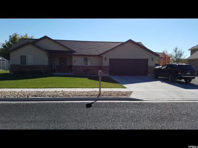 Additional photo for property listing at 607 W 1500 N  Brigham City, 犹他州 84302 美国
