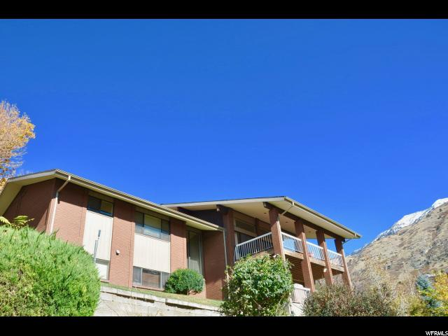 Additional photo for property listing at 1012 E QUAIL SUMMIT Drive  普若佛, 犹他州 84604 美国