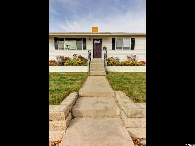 Additional photo for property listing at 249 E 800 N  Price, Utah 84501 United States