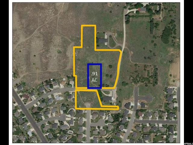 Land for Sale at 480 E 3650 N 480 E 3650 N North Ogden, Utah 84414 United States