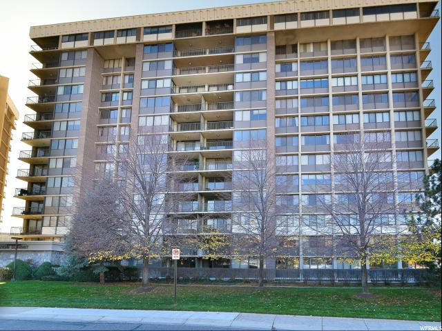 Home for sale at 241 N Vine - West Tower St #401, Salt Lake City, UT 84103. Listed at 279900 with 2 bedrooms, 2 bathrooms and 1,200 total square feet