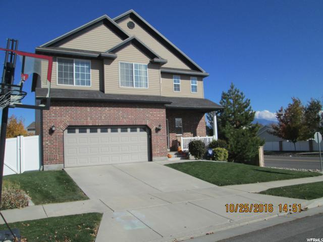 Single Family for Sale at 6494 W OAK BRIDGE Drive West Jordan, Utah 84081 United States