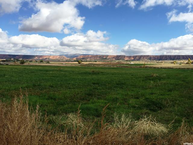 Land for Sale at 9500 N 8500 E Tridell, Utah 84076 United States