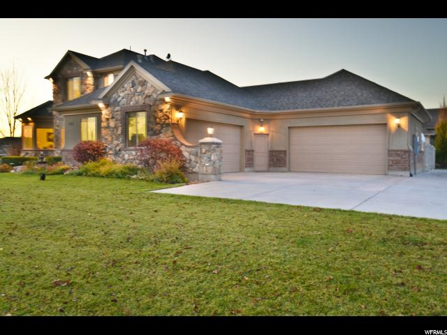 Additional photo for property listing at 521 W WESTERN Drive  Kaysville, Utah 84037 Estados Unidos