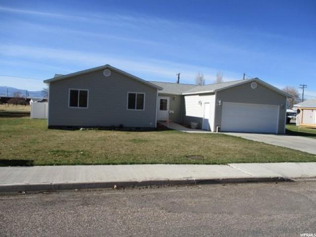 335 N 11 TH ST, Montpelier, ID 83254