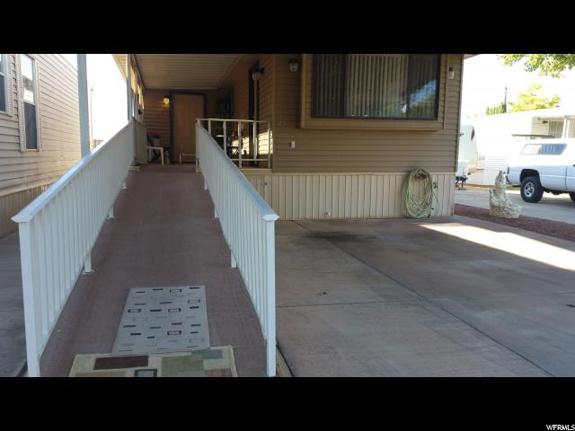 Additional photo for property listing at 1160 E TELEGRAPH Street 1160 E TELEGRAPH Street Unit: 23 华盛顿, 犹他州 84780 美国