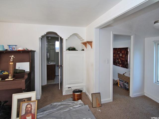 Additional photo for property listing at 3469 S GRANT (REAR HOME)  Ogden, Utah 84403 États-Unis