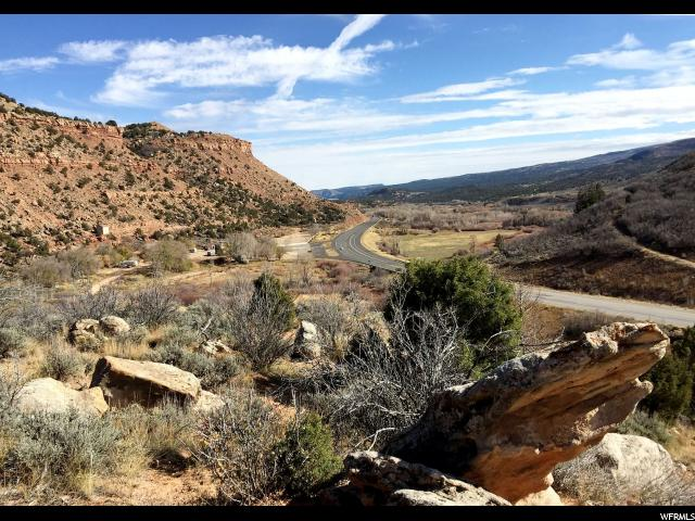 Land for Sale at 17525 E HWY 40 S 17525 E HWY 40 S Daniel, Utah 84032 United States