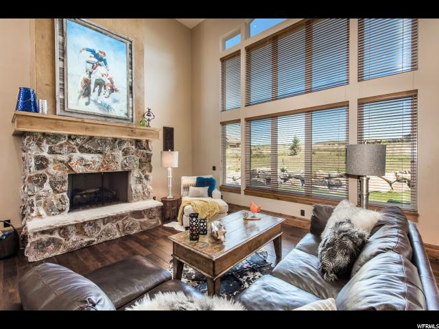 Additional photo for property listing at 6816 MINERAL LOOP 6816 MINERAL LOOP Unit: 6 帕克城, 犹他州 84098 美国