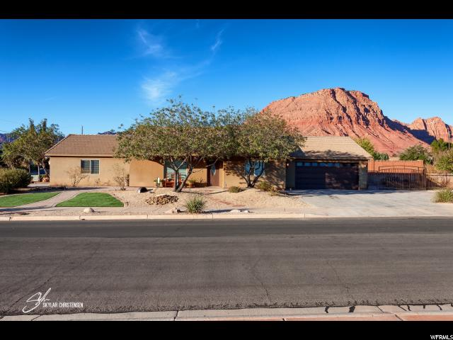 Additional photo for property listing at 192 W 200 S  Ivins, Utah 84738 United States