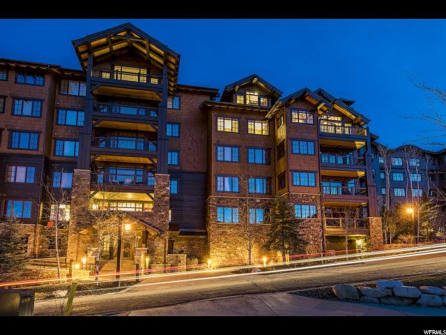 Additional photo for property listing at 8894 EMPIRE CLUB Drive 8894 EMPIRE CLUB Drive Unit: 507 帕克城, 犹他州 84060 美国