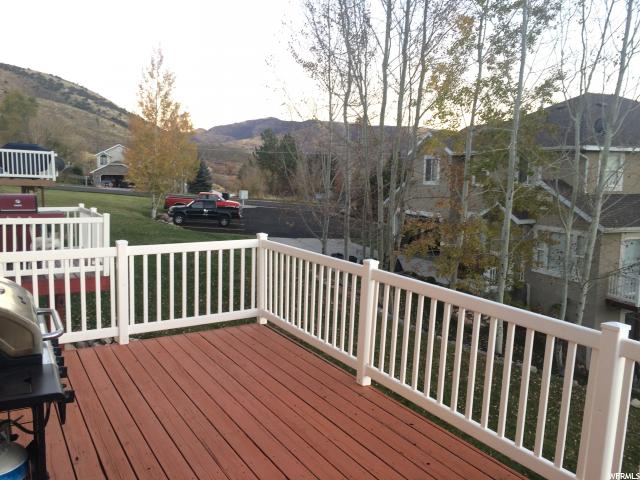Additional photo for property listing at 850 VIOLET Drive  Morgan, Utah 84050 Estados Unidos