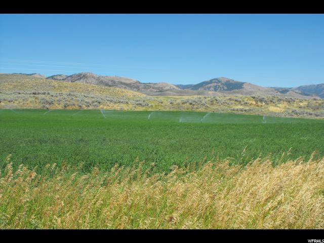 Land for Sale at 32700 US HWY 30 Georgetown, Idaho 83239 United States