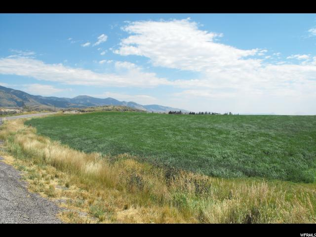 Land for Sale at 32701 US HWY 30 Georgetown, Idaho 83239 United States